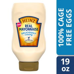 3-pack-new-heinz-real-mayonnaise-review