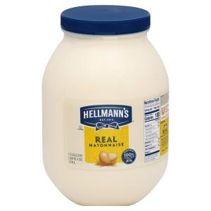 is-there-dairy-in-hellman's-mayonnaise