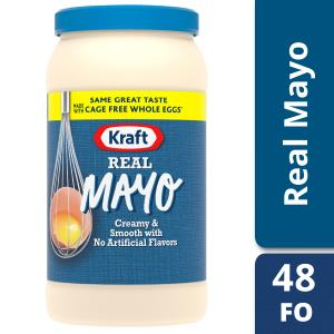 kraft-real-garlic-mayonnaise-5-letters