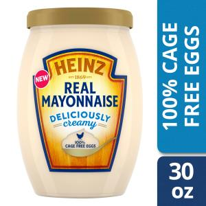 new-heinz-real-mayonnaise-review